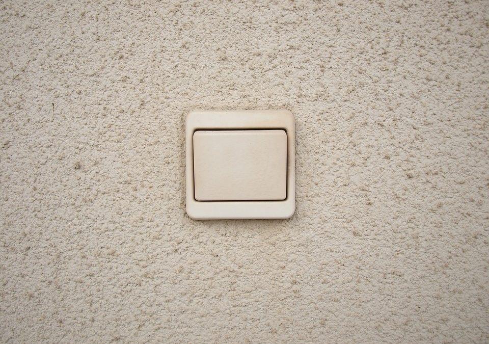 Comment changer un interrupteur soi-même ?